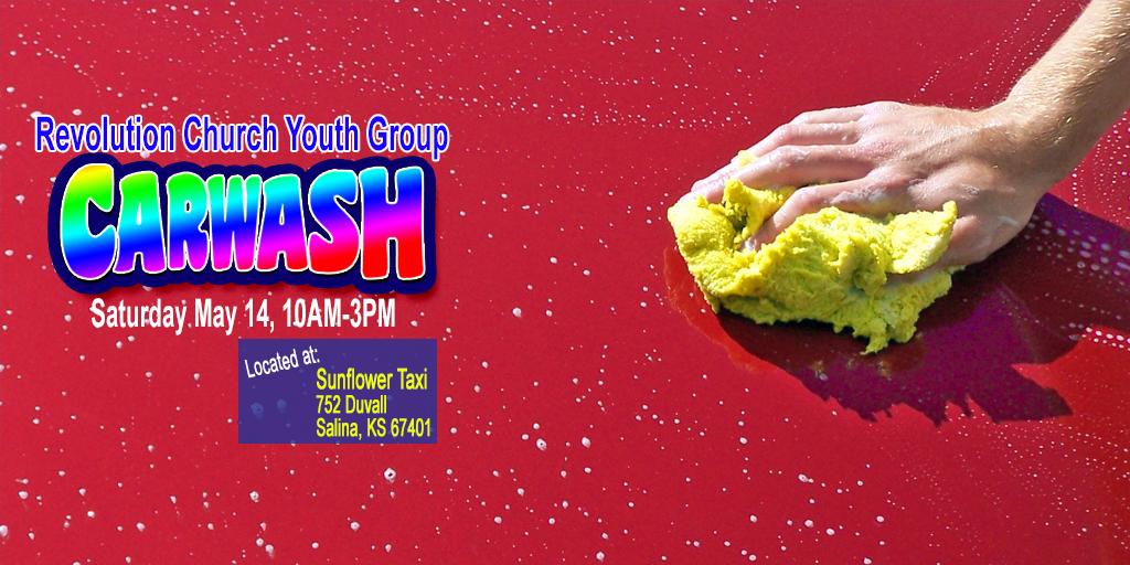 Full Service Car Wash Salina Ks